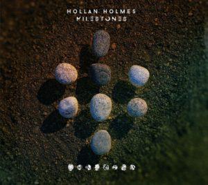 Hollan Holmes Milestones