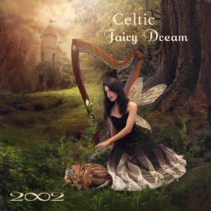 Celtic Fairy Dream Cover