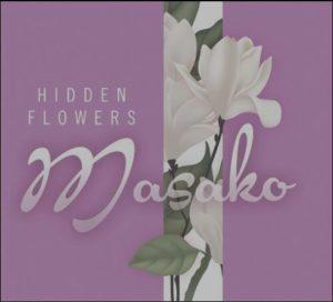 Hidden Flowers--Masako