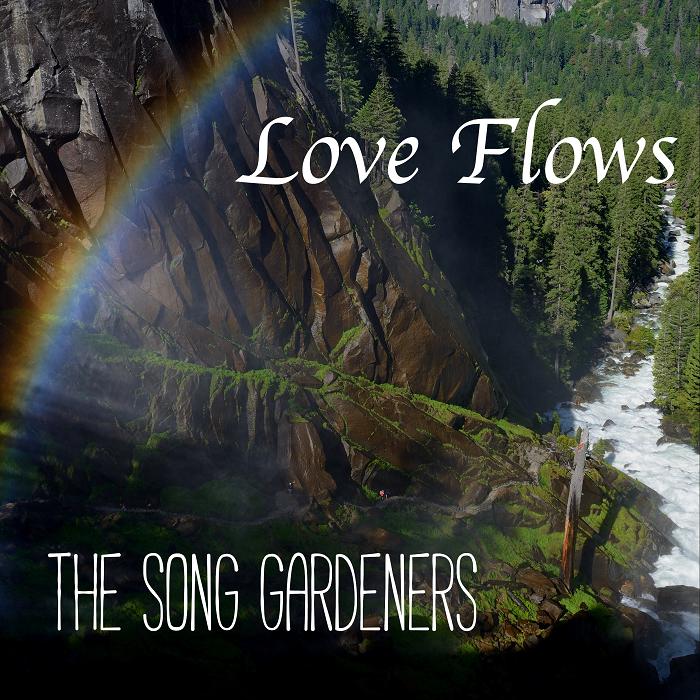 Love Flows cover art