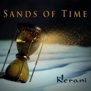 Kerani - Sands of Time - Album cover