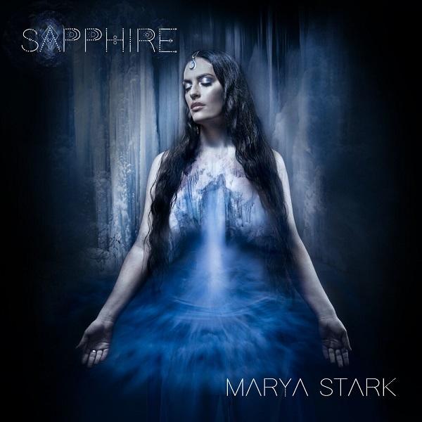 Sapphire Cover Marya Stark