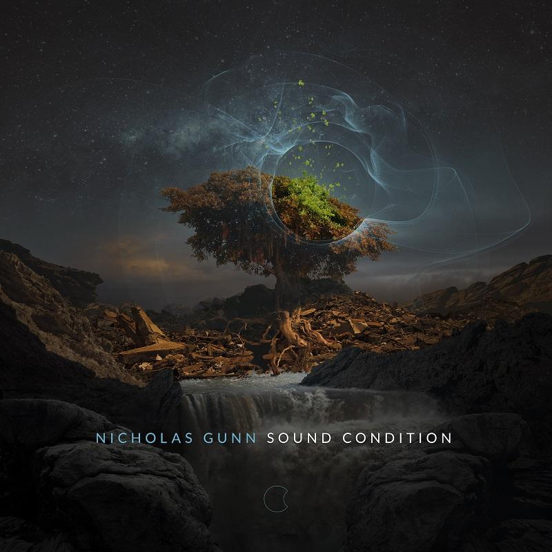 Nicholas Gunn SOUND CONDITION COVER