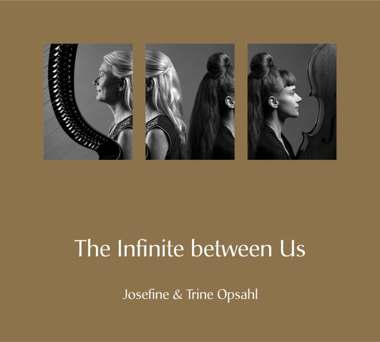 The Infinite between Us