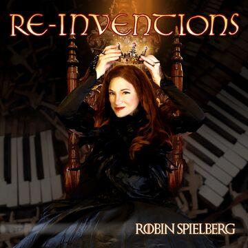 Robin Spielberg Re-Inventions