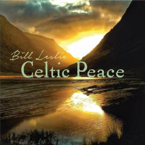 Celtic Peace Cover