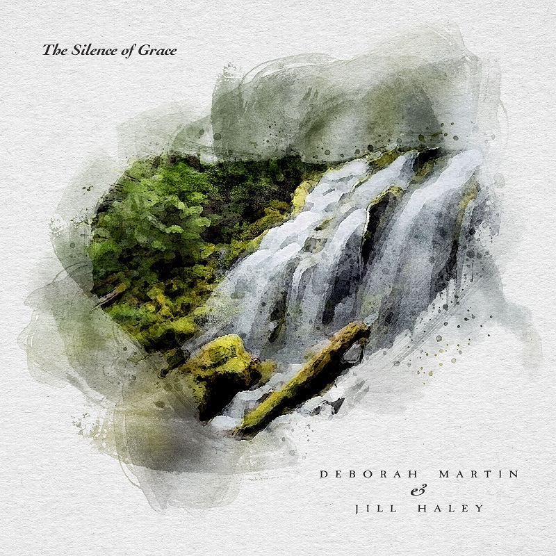 COVER_Deborah-Martin-Jill-Haley_The-Silence-of-Grace